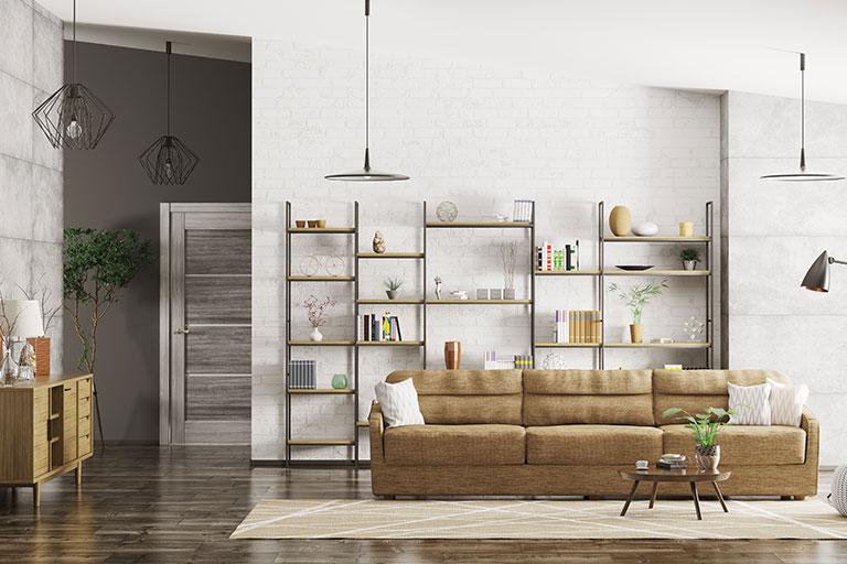 Décoration de maison et aménagement intérieur – ARG Bâti Plus gère intégralement votre projet