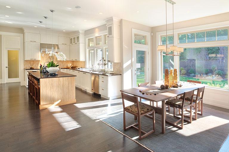 Aménagement intérieur – ARG Bâti Plus gère intégralement votre projet