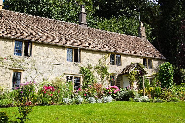 Rénovation énergétique de maison ancienne