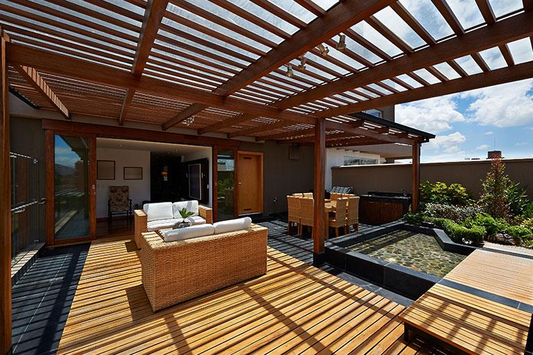 Votre projet d'extension de maison bois
