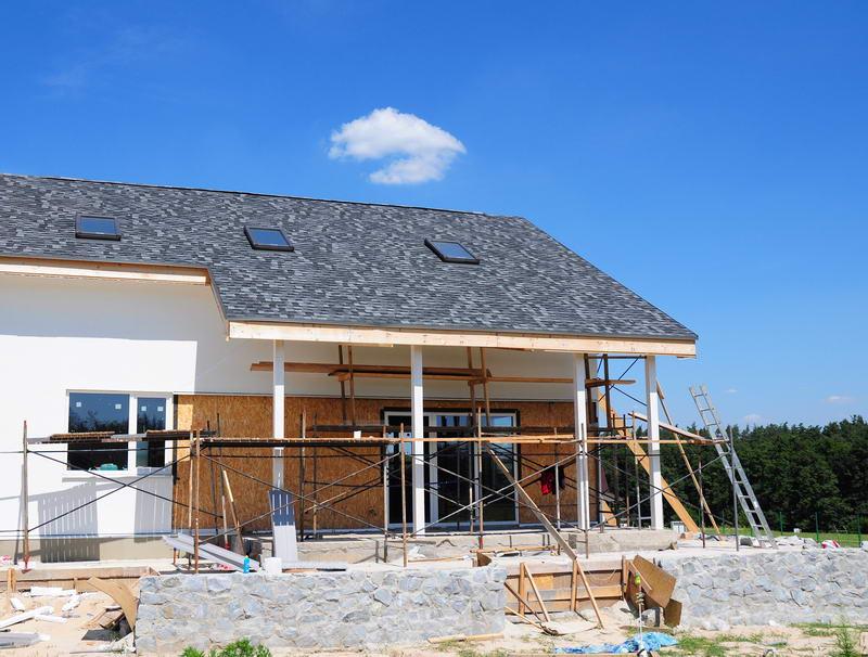 Extension de maison - Projet clés en main