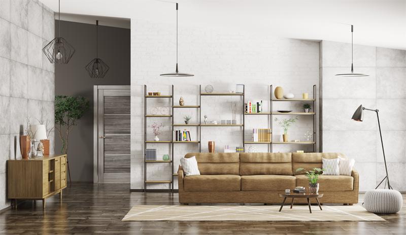 Décoration intérieure de maison clés en main | ARG Bâti Plus